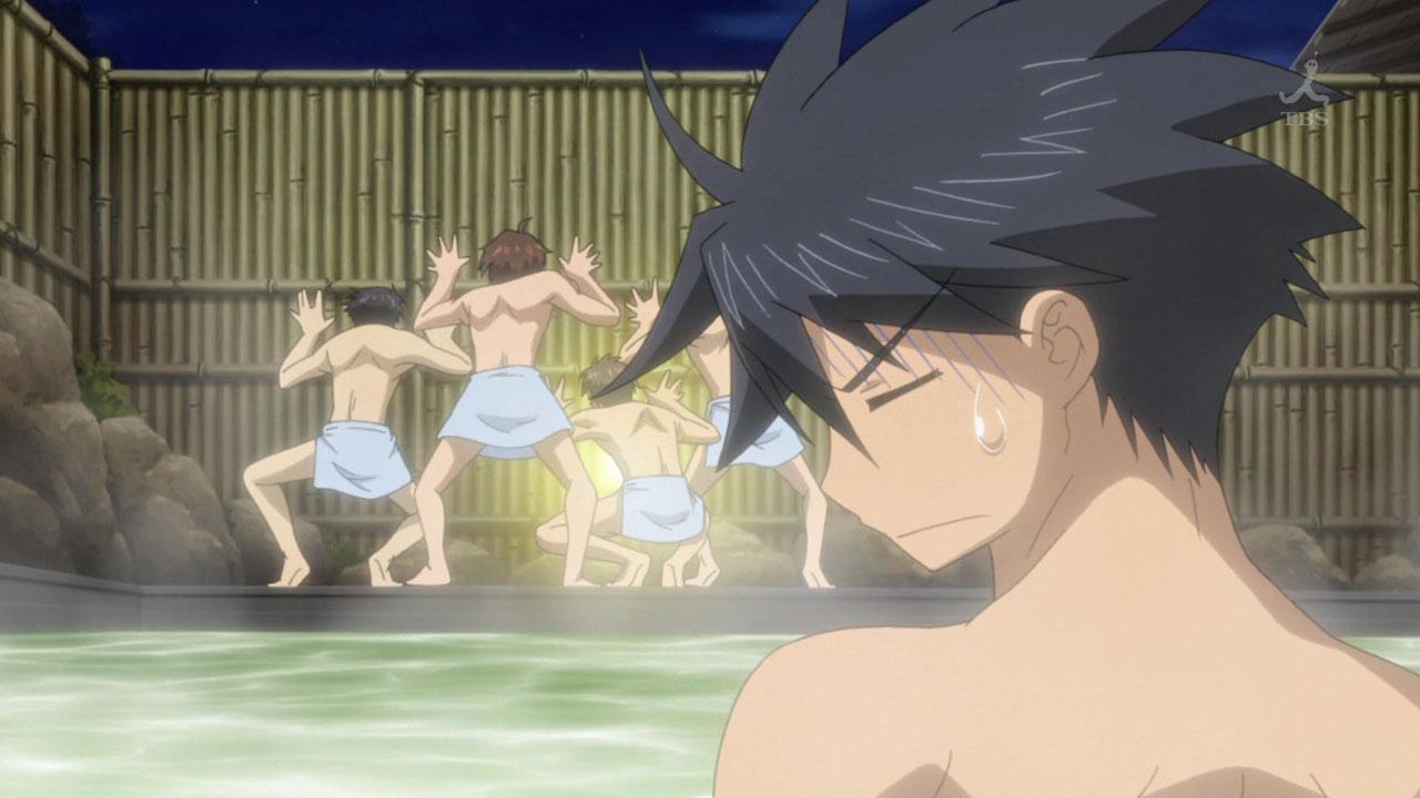 Nyan koi tv episode 7 wait until it s getting dark for Nyan koi 05 vostfr