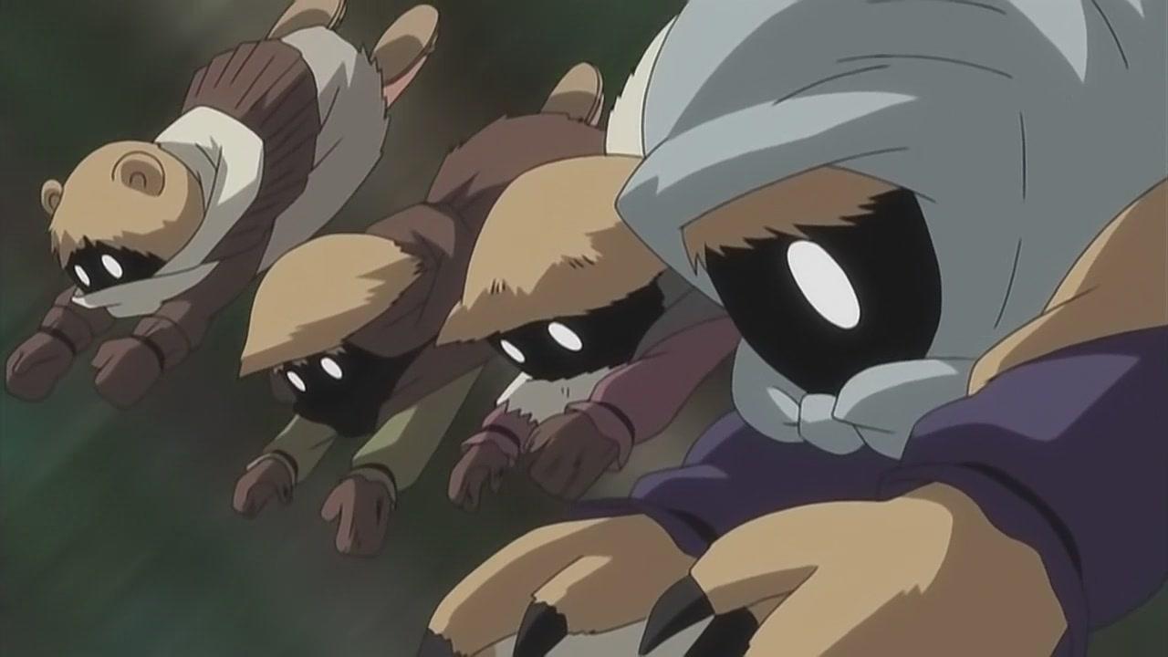 Manyuu Hikenchou Episode 1 Screenshot 011 Picture
