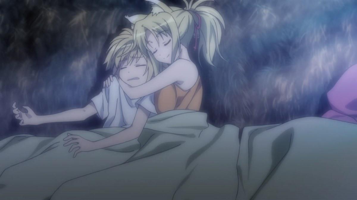 Now I Really Wish Was Cinque Hugged My Cute Fox